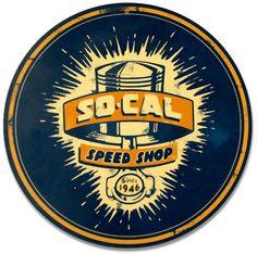 So-Cal Speed Shop
