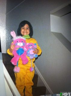 Popples were my favorite thing when I was little. I wish I still had them