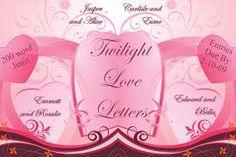 Twilight Love Letters