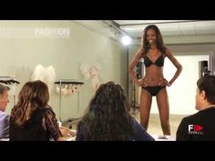 """VICTORIA'S SECRET 2013"" Casting & Interviewing Models HD by Fashion Channel - YouTube"