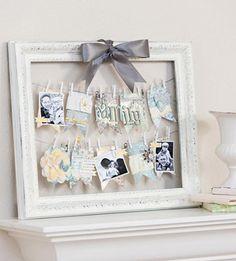 http://www.scrapbooksetc.com/crafts/home-decor/wall-art-from-paper-scraps/?page=4  Such a good idea!