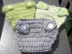 Crocheted Baby Diaper Cover photography prop by mandag433 on Etsy, $10.00