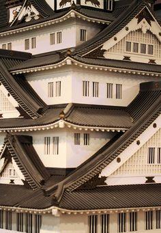 Zigzag roofs
