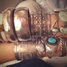 bangles - FashionFilmsNYC.com