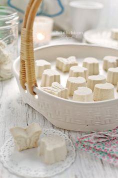Milk tapioca cookies (Kue bangket)