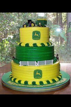 Kids cake...@MacKenzie Molzhon Vancott