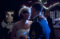 The Best First Dance Songs for a Wedding