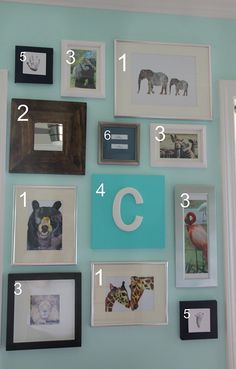 Tame Teal- Sherwin Williams paint