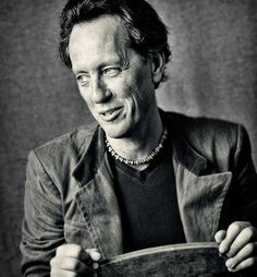 Richard E. Grant born Richard Esterhuysen (5 May 1957) - British/Swazi actor / screenwriter and director