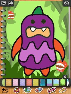 Learn How To Draw: iPhone & iPad Apps for Kids