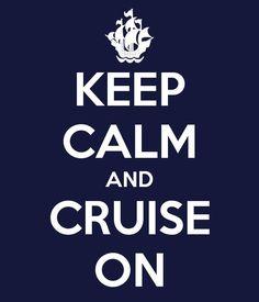 Cruise Quotes Quotesgram