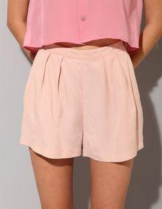 love shorts!