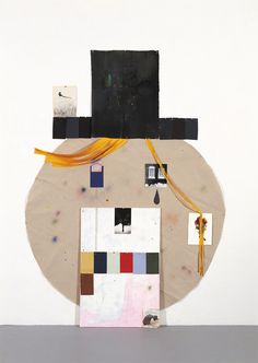 Friedrich Kunath - Untitled