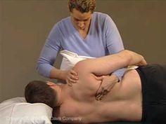 ot idea, scapular mobilization, increas scapular, physic therapi, occup therapi