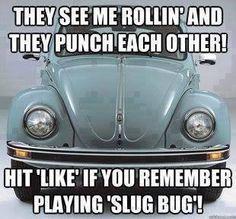"""""""Bug Car"""""""