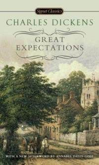 Great Expectations......by Charles Dickens