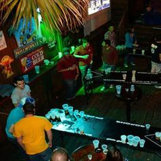 15 Best College Bars in America: #4 - Bullwinkle's Saloon, Florida State University, Tallahassee, Florida