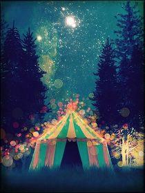 circus in a dream