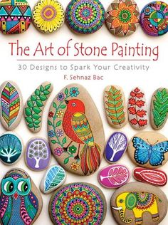 The Art of Stone Pai