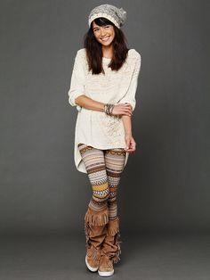 I want these leggings
