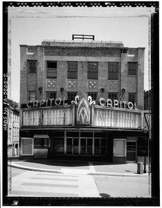 Capitol Theater Pottsville, PA LOC image140790pv.jpg (799×1024)