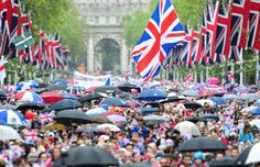 The Jubilee Procession