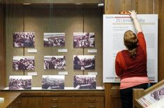 Exhibit to showcase jubilant moments in JFK's Fort Worth visit