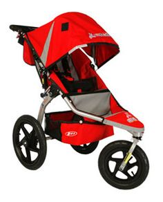 LOVE this stroller!
