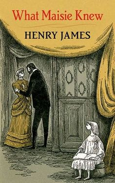 Henry James - What Maisie Knew  Currently reading this and amazed at the timelessness of the tale. Written in the 1890s, a bitter, selfish divorced couple uses their daughter as a pawn to punish each other. Written from the perceptive perspective of the child, it could have been set in modern times and other than the language been the same.