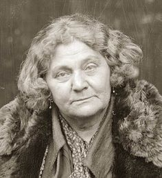Mother Ada McGuinness was one of Sydney's most active cocaine dealers in the 1920s.