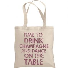 Bridal Party - Bags Designs - Bridal Party Tees
