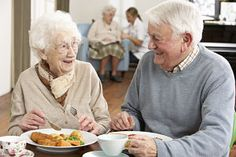 Make Meals Times Pleasant     Set the table, put on your favourite music and serve the meal on a plate. Share meal times with your neighbour, family or friends at least once a week. If you are out during the week, have a meal out in different surroundings. Try and be a bit active before meal times – if you can, enjoy some fresh air and the outdoors to help improve your appetite.