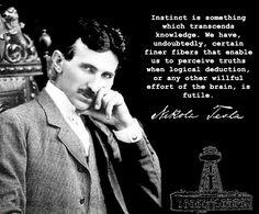 Nikola Tesla...genius.