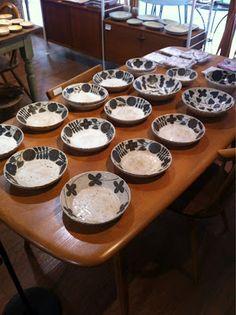 pinkpagodastudio: Ceramics Love--Makoto Kagoshima