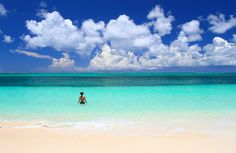 Providenciales, Turks and Caicos.