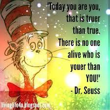 Travel Quotes Dr Seuss