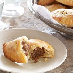 For a great make-ahead recipe, try this recipe for flavourful Tourtiere Mini Turnovers that makes 24 servings. The best part? You can freeze the leftovers!