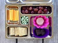 Nut-Free School Lunch Ideas - 100 Days of Real Food
