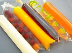 Frio Pop premium quality ice pop maker bags