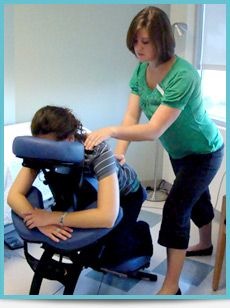 Physical Therapy - San Diego - Massage Physical Therapy