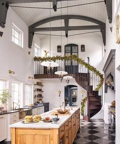 Stunning Kitchen 🍁 B