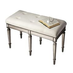 I pinned this Butler Masterpiece Bench from the studio ten 25 event at Joss and Main!