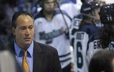 Mercyhurst women's hockey coach Sisti builds consistent program.