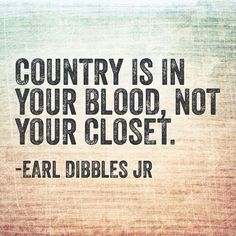 AMEN, anyone can buy a pair of boots to wear.  !