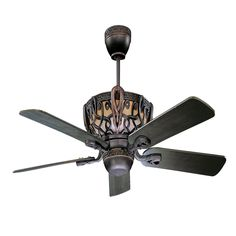 Home ceiling fans on pinterest ceiling fans modern for Www savoyhouse com