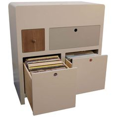 cool. custom. record cabinet. by to do something. at specific merchandise. los angeles.