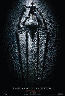 The Amazing Spider-Man - Action/ Fantasy, 2012
