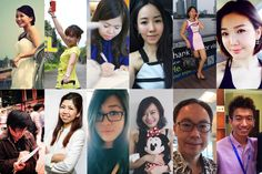 12 Bloggers share ho