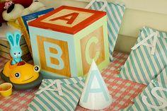 ABC Birthday