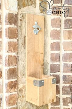 how-to-make-a-bottle-opener shanty